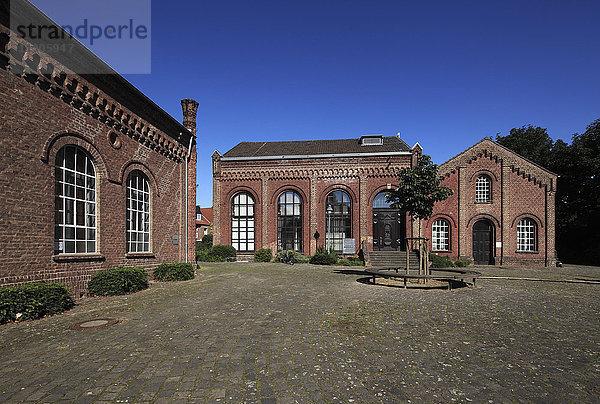 Arbeitswelt,Bauwerk,Bibliotheksgebäude,Deutschland,ehemals,Elsener Mühle