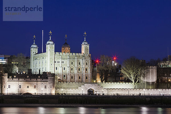 Abend,beleuchtet,City of London,England,Europa,Greater London