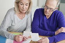 Paarweise Aussortierung von Rechnungen